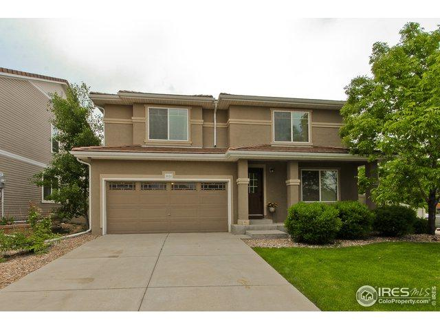 3626 Maplewood Ln, Johnstown, CO 80534 (#883661) :: milehimodern