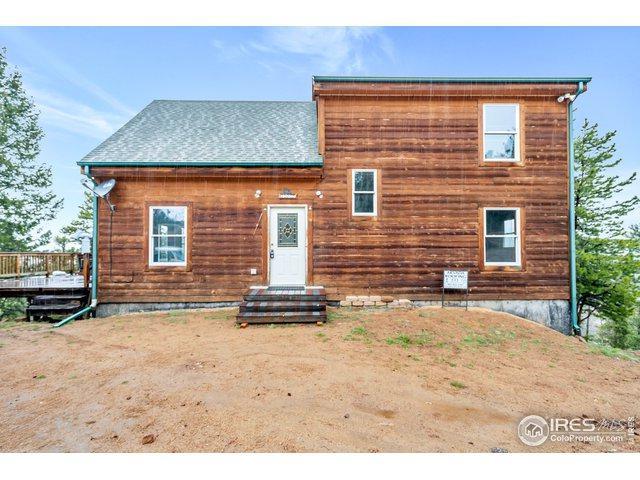 9 Mcdougal Rd, Bailey, CO 80421 (MLS #883682) :: 8z Real Estate