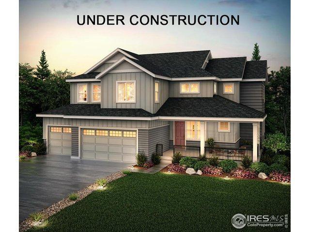 392 Orion Cir, Erie, CO 80516 (MLS #883691) :: 8z Real Estate