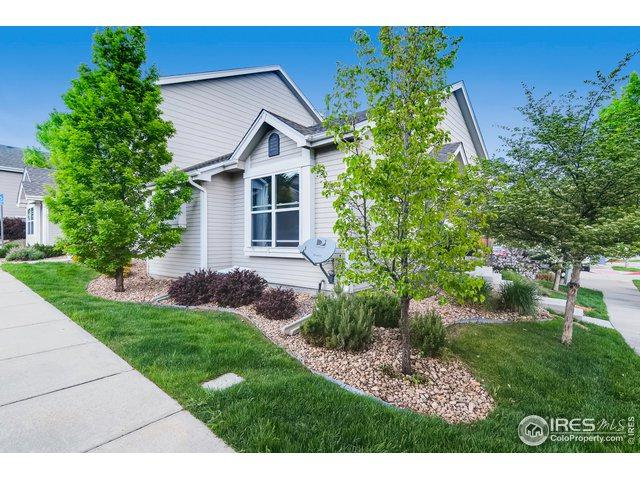 6615 Desert Willow Way A3, Fort Collins, CO 80525 (MLS #883712) :: J2 Real Estate Group at Remax Alliance