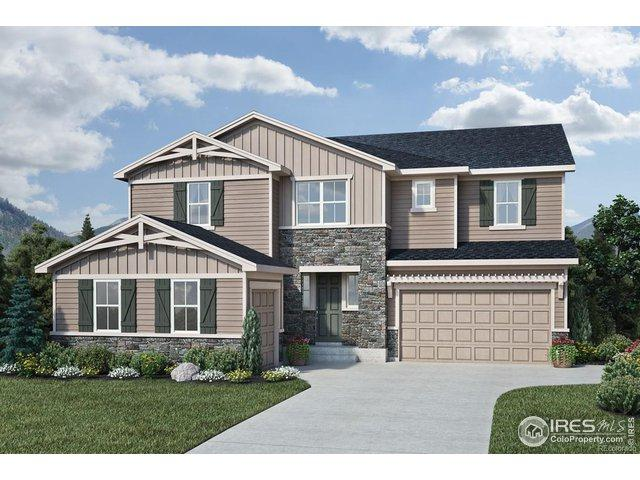 6166 E 143rd Ave, Thornton, CO 80602 (MLS #883719) :: Bliss Realty Group