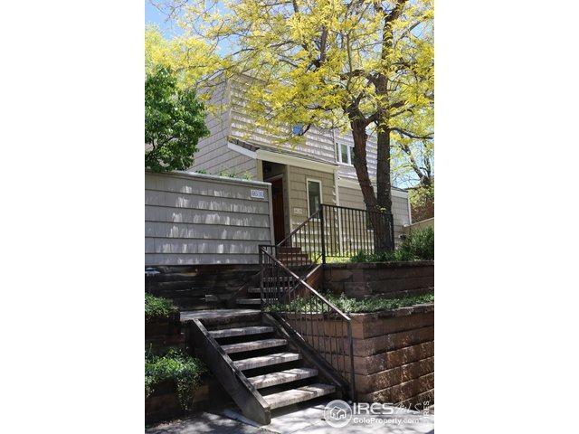 4626 Macarthur Ln, Boulder, CO 80303 (MLS #883752) :: Hub Real Estate