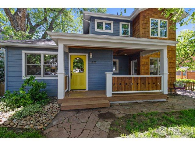 3122 10th St, Boulder, CO 80304 (MLS #883776) :: Bliss Realty Group