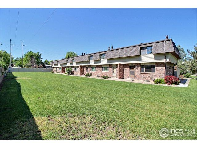 2702 19th St Dr, Greeley, CO 80634 (MLS #883792) :: June's Team