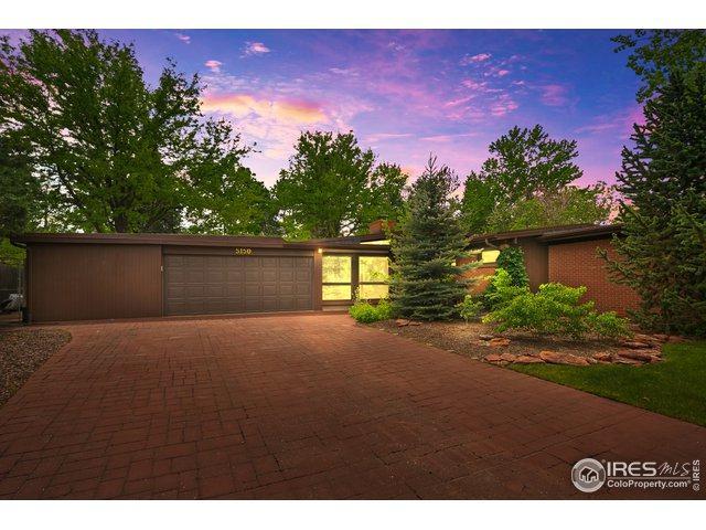 5150 Euclid Ave, Boulder, CO 80303 (MLS #883818) :: Hub Real Estate