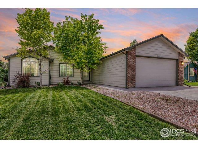 7367 View Pointe Cir, Wellington, CO 80549 (MLS #883830) :: J2 Real Estate Group at Remax Alliance