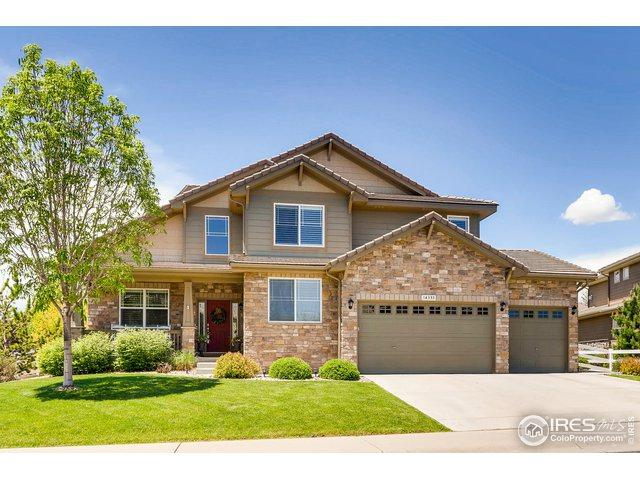 14335 Lipan St, Westminster, CO 80023 (#883834) :: James Crocker Team