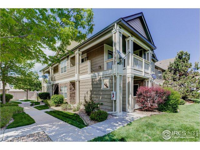 4385 S Balsam St #203, Denver, CO 80123 (MLS #883865) :: The Bernardi Group
