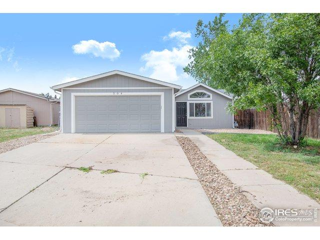 504 Frontier Pl, Brighton, CO 80603 (#883867) :: James Crocker Team