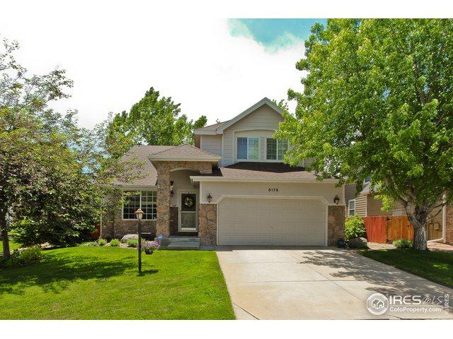 6178 Viewpoint Ave, Firestone, CO 80504 (MLS #883889) :: 8z Real Estate