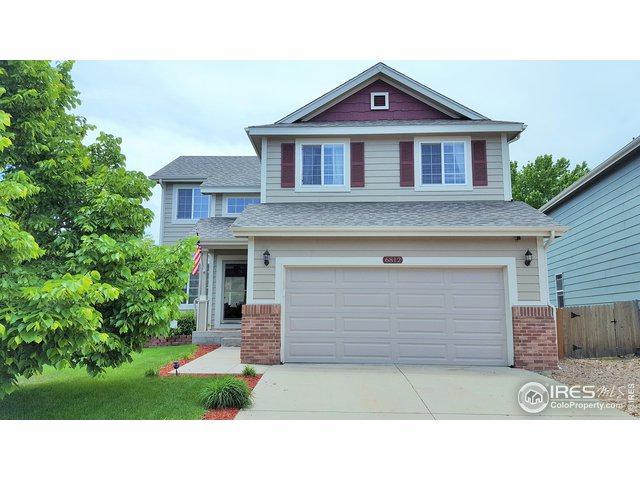 6812 Quincy Ave, Firestone, CO 80504 (MLS #883891) :: 8z Real Estate