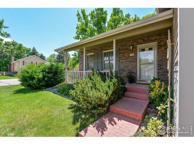 3341 Pineridge Pl, Fort Collins, CO 80525 (MLS #883895) :: June's Team