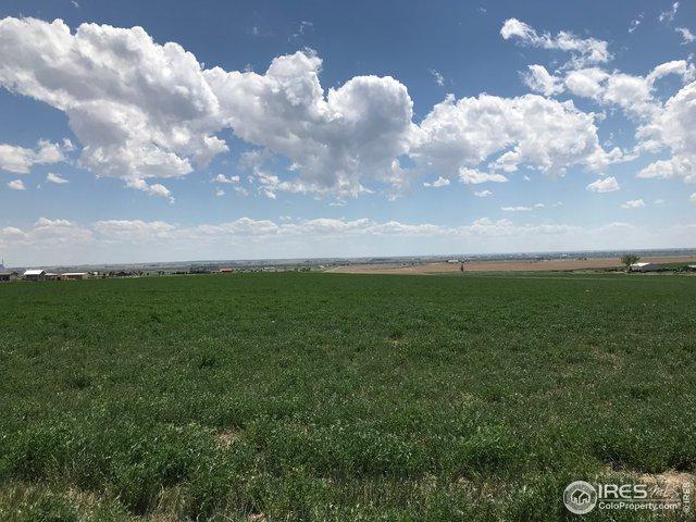 0 Lot 9 Tbd, Fort Morgan, CO 80701 (MLS #883901) :: Colorado Home Finder Realty