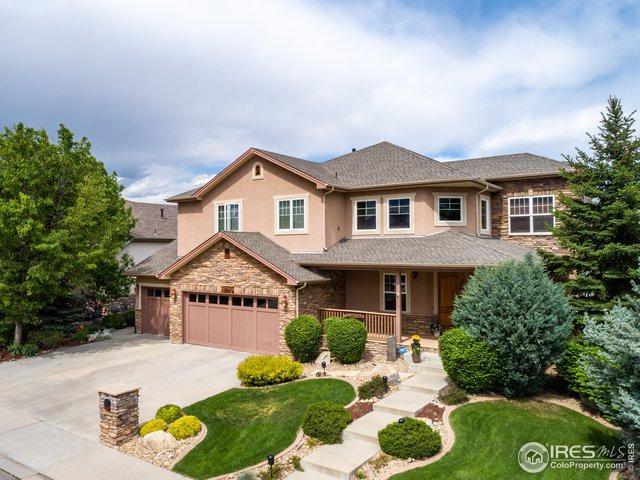 1942 Wasach Dr, Longmont, CO 80504 (MLS #883907) :: 8z Real Estate