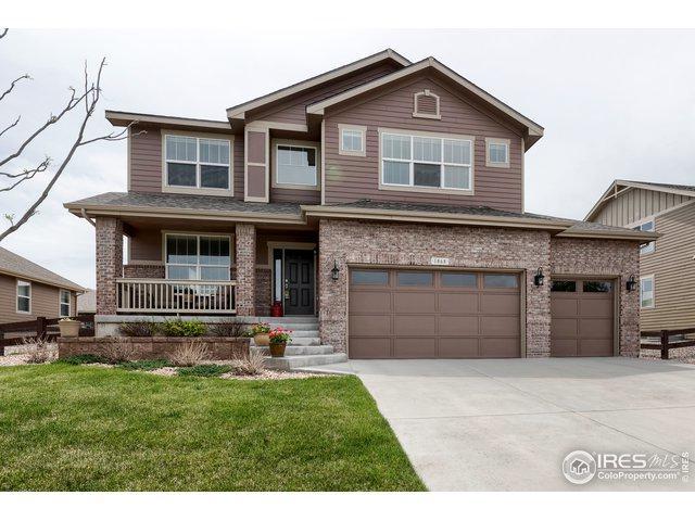 1868 E Seadrift Dr, Windsor, CO 80550 (MLS #883914) :: 8z Real Estate