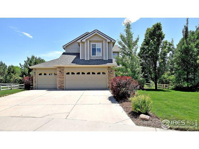 655 Red Tail Dr, Eaton, CO 80615 (MLS #883920) :: June's Team