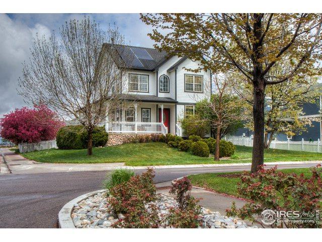 1134 Grand Ave, Windsor, CO 80550 (MLS #883922) :: 8z Real Estate