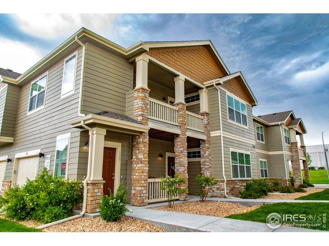 6915 W 3rd St #120, Greeley, CO 80634 (MLS #883942) :: Hub Real Estate