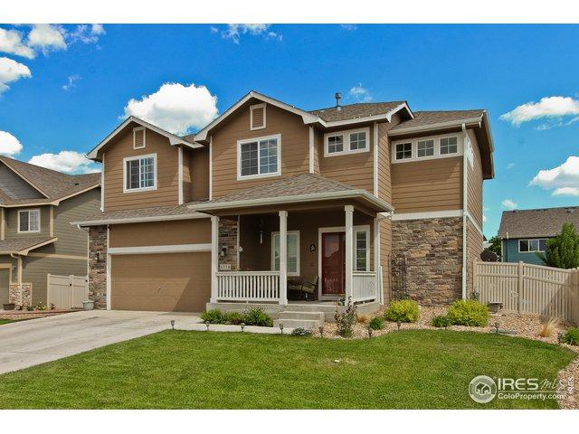 5776 Valley Vista Ave, Firestone, CO 80504 (MLS #883945) :: Windermere Real Estate