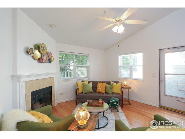 3077 29th St #104, Boulder, CO 80301 (MLS #883954) :: J2 Real Estate Group at Remax Alliance