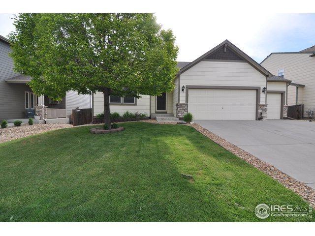 13601 Wrangler Way, Mead, CO 80542 (MLS #883960) :: Kittle Real Estate