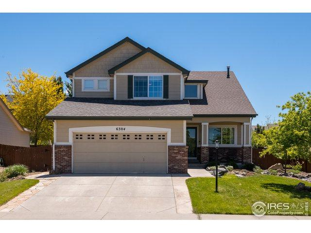 6304 Valley Vista Ave, Firestone, CO 80504 (MLS #883967) :: 8z Real Estate