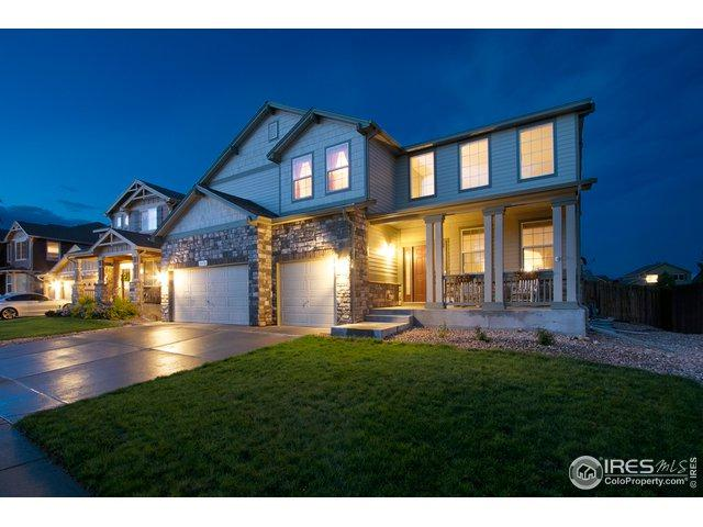 5718 Foxfire St, Timnath, CO 80547 (MLS #883989) :: Bliss Realty Group