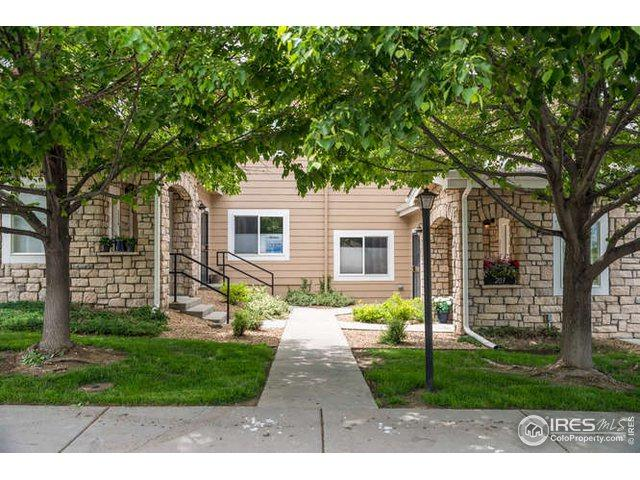 2897 W 119th Ave #102, Westminster, CO 80234 (MLS #883995) :: June's Team
