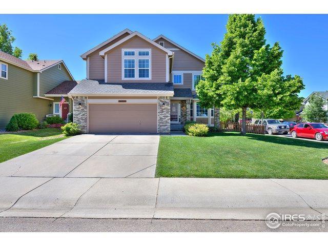 10528 Taylor Ave, Firestone, CO 80504 (MLS #883998) :: 8z Real Estate