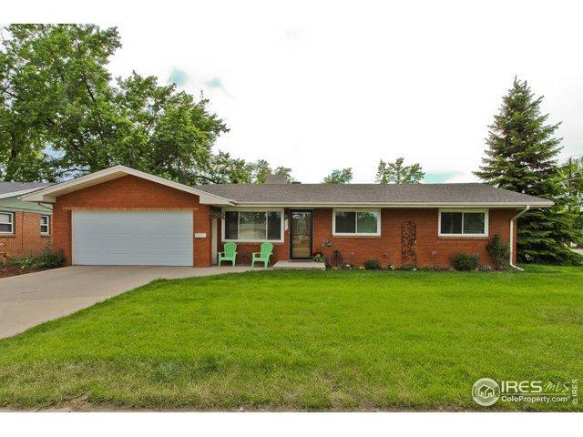1851 Collyer St, Longmont, CO 80501 (MLS #884007) :: 8z Real Estate