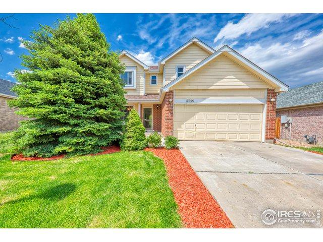 6735 E 123rd Ave, Brighton, CO 80602 (#884031) :: James Crocker Team