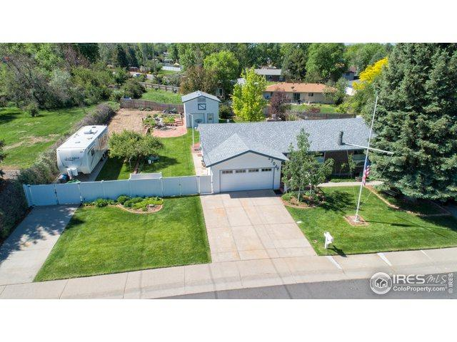 2706 18th St Rd, Greeley, CO 80634 (MLS #884043) :: 8z Real Estate