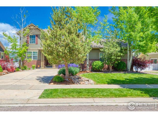 2434 Winding Dr, Longmont, CO 80504 (MLS #884051) :: 8z Real Estate