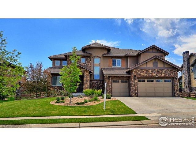 1570 Tiverton Ave, Broomfield, CO 80023 (#884061) :: James Crocker Team