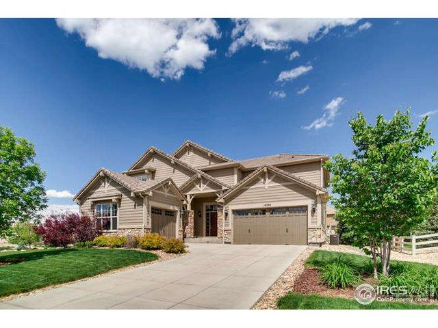 16596 Weston Way, Broomfield, CO 80023 (MLS #884080) :: Keller Williams Realty