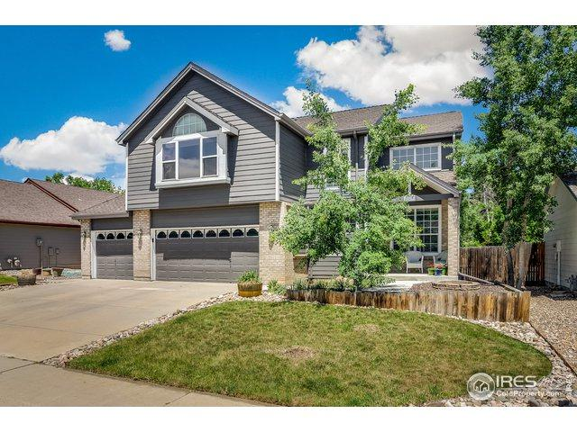 969 E 133rd Ave, Thornton, CO 80241 (MLS #884100) :: June's Team