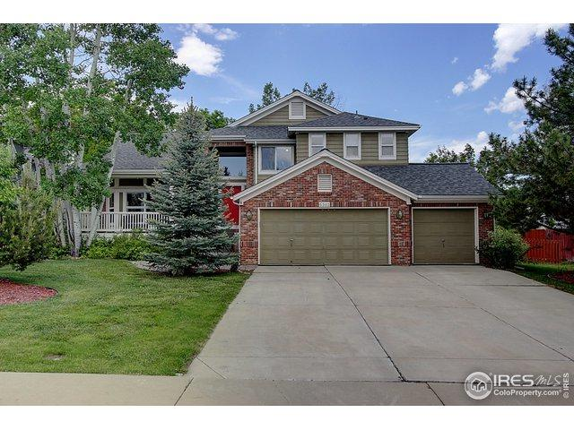 5303 Deer Creek Ct, Boulder, CO 80301 (MLS #884104) :: 8z Real Estate