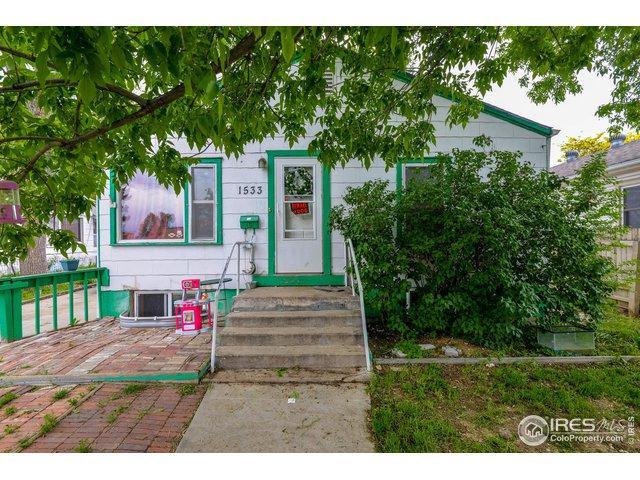 1533 Monroe Ave, Loveland, CO 80538 (#884107) :: The Peak Properties Group