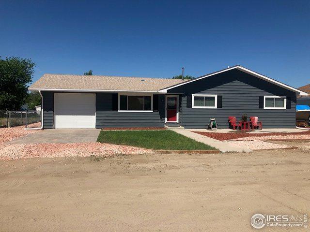 303 Karen St, Wiggins, CO 80654 (MLS #884108) :: Kittle Real Estate