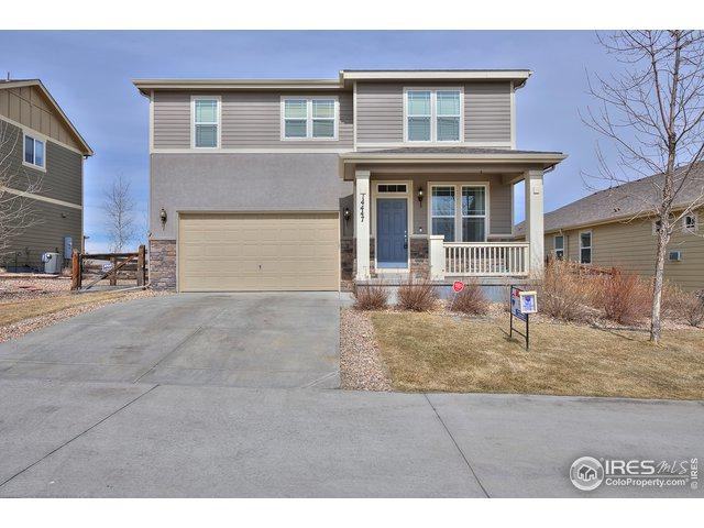 14447 W 91st Ave, Arvada, CO 80005 (MLS #884116) :: Bliss Realty Group