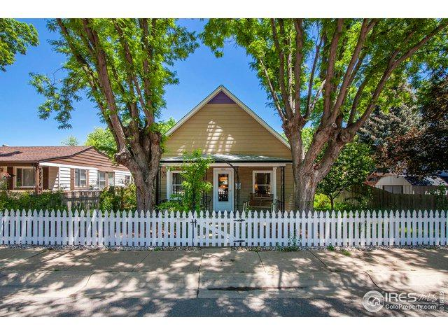 816 Lincoln Ave, Louisville, CO 80027 (MLS #884138) :: Hub Real Estate