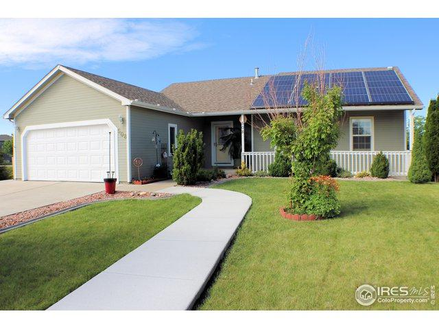 508 N 30th Ave, Greeley, CO 80634 (#884153) :: HomePopper