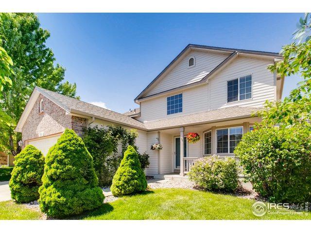 7520 Matheson Dr, Fort Collins, CO 80525 (MLS #884159) :: Windermere Real Estate