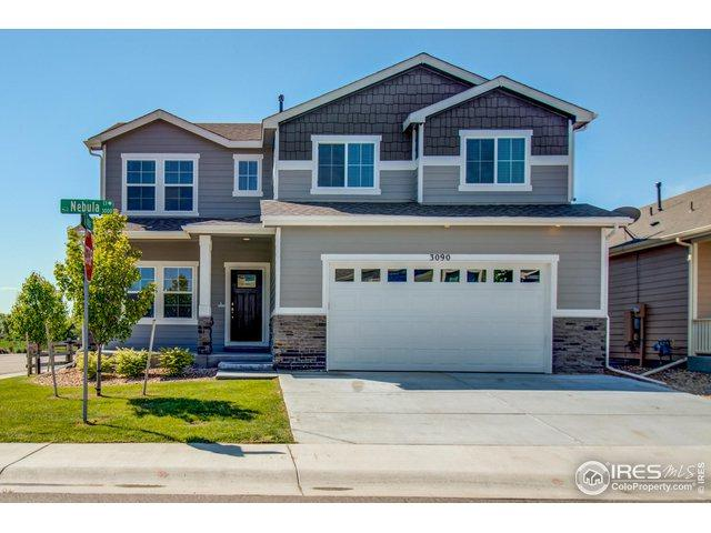 3090 Nebula Ct, Loveland, CO 80537 (MLS #884166) :: 8z Real Estate