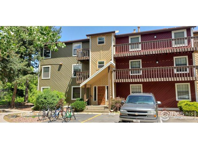 2855 Shadow Creek Dr #102, Boulder, CO 80303 (MLS #884176) :: Hub Real Estate