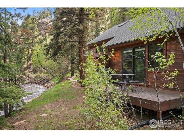 1340 Fall River Dr A, Estes Park, CO 80517 (MLS #884201) :: 8z Real Estate