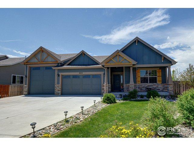 4101 White Deer Ln, Wellington, CO 80549 (MLS #884232) :: J2 Real Estate Group at Remax Alliance