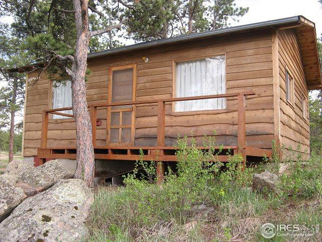 490 Letitia Dr, Red Feather Lakes, CO 80545 (MLS #884248) :: 8z Real Estate