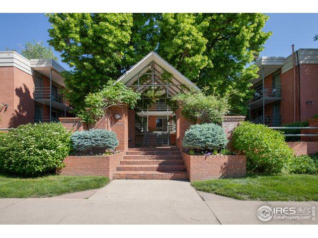 625 Pearl St #28, Boulder, CO 80302 (MLS #884257) :: The Space Agency - Northern Colorado Team