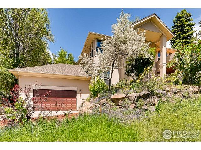 415 1st St, Golden, CO 80403 (MLS #884275) :: Tracy's Team